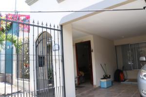 Casa En Ventaen San Francisco De Heredia, Heredia, Costa Rica, CR RAH: 18-267