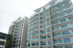 Apartamento En Alquileren Rohrmoser, San Jose, Costa Rica, CR RAH: 18-279