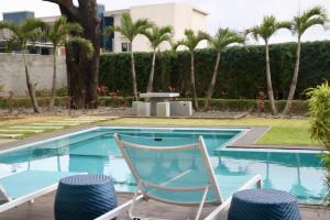 Apartamento En Alquileren Ulloa, Heredia, Costa Rica, CR RAH: 18-282