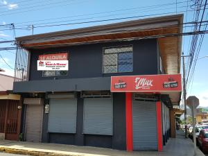 Edificio En Alquileren Alajuela Centro, Alajuela, Costa Rica, CR RAH: 18-292