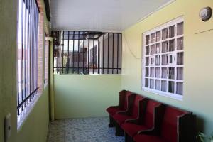 Casa En Ventaen San Antonio, Paraiso, Costa Rica, CR RAH: 18-316