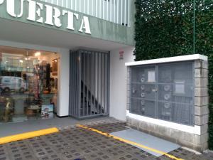 Oficina En Alquileren San Pedro, San Jose, Costa Rica, CR RAH: 18-356