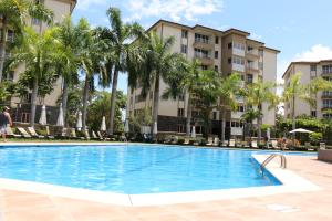 Apartamento En Ventaen Jaco, Garabito, Costa Rica, CR RAH: 18-368