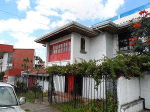 Casa En Alquileren San Pedro, Montes De Oca, Costa Rica, CR RAH: 18-382