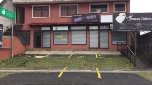 Local Comercial En Ventaen San Pedro, Montes De Oca, Costa Rica, CR RAH: 18-387