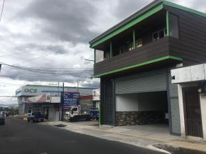 Local Comercial En Alquileren Alajuela Centro, Alajuela, Costa Rica, CR RAH: 18-396