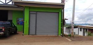 Local Comercial En Alquileren Alajuela, Alajuela, Costa Rica, CR RAH: 18-413