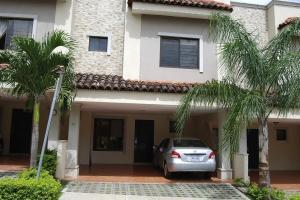 Casa En Alquileren Santa Ana, Santa Ana, Costa Rica, CR RAH: 18-394