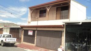 Casa En Ventaen San Antonio, Vazquez De Coronado, Costa Rica, CR RAH: 18-402
