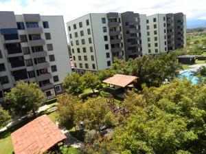 Apartamento En Alquileren San Rafael De Alajuela, San Rafael De Alajuela, Costa Rica, CR RAH: 18-415