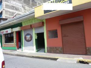 Local Comercial En Alquileren San Jose Centro, San Jose, Costa Rica, CR RAH: 18-421