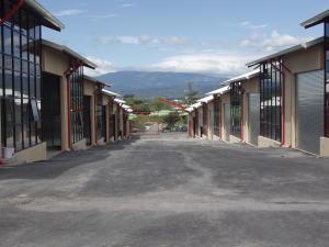 Bodegas En Ventaen Guachipelin, Escazu, Costa Rica, CR RAH: 18-447