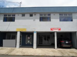 Oficina En Alquileren Heredia Centro, Heredia, Costa Rica, CR RAH: 18-452