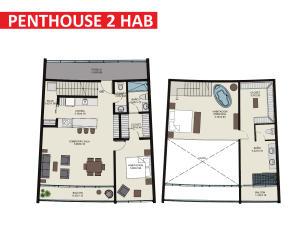 Apartamento En Ventaen Santa Ana, Santa Ana, Costa Rica, CR RAH: 18-478
