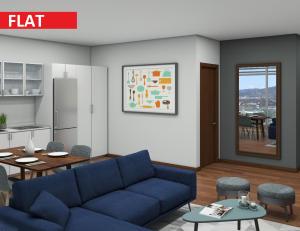 Apartamento En Ventaen Santa Ana, Santa Ana, Costa Rica, CR RAH: 18-479