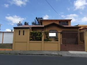 Casa En Ventaen Moravia, Moravia, Costa Rica, CR RAH: 18-539