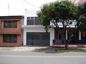 Bodegas En Ventaen San Juan, Tibas, Costa Rica, CR RAH: 18-536