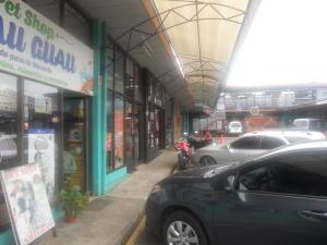 Local Comercial En Alquileren Cartago Centro, Cartago, Costa Rica, CR RAH: 18-555