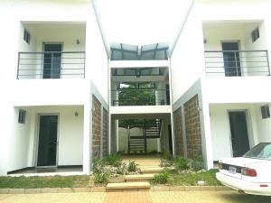 Apartamento En Alquileren Belen, Belen, Costa Rica, CR RAH: 18-566
