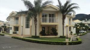 Casa En Alquileren San Rafael Escazu, Escazu, Costa Rica, CR RAH: 18-575
