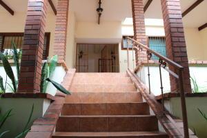 Apartamento En Alquileren Belen, Belen, Costa Rica, CR RAH: 18-591