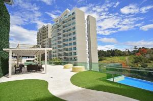 Apartamento En Ventaen Rohrmoser, Pavas, Costa Rica, CR RAH: 18-597