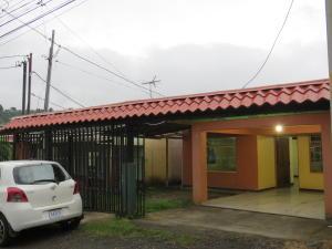 Casa En Ventaen Alajuela, Palmares, Costa Rica, CR RAH: 18-603