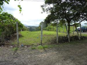 Terreno En Ventaen Naranjo, Naranjo, Costa Rica, CR RAH: 18-626