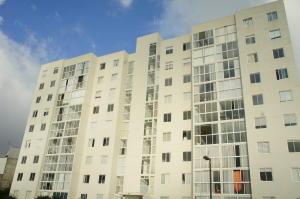 Apartamento En Alquileren Heredia Centro, Heredia, Costa Rica, CR RAH: 18-655