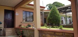 Casa En Ventaen Naranjo, Naranjo, Costa Rica, CR RAH: 18-682