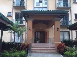 Apartamento En Alquileren San Rafael Escazu, Escazu, Costa Rica, CR RAH: 18-671