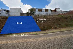 Terreno En Ventaen Guadalupe, Goicoechea, Costa Rica, CR RAH: 18-670