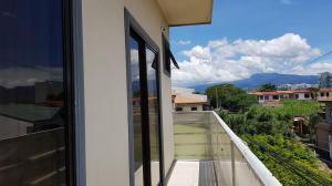 Apartamento En Alquileren Rohrmoser, Pavas, Costa Rica, CR RAH: 18-706