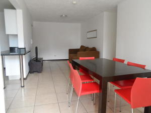Apartamento En Alquileren San Rafael De Alajuela, San Rafael De Alajuela, Costa Rica, CR RAH: 18-733