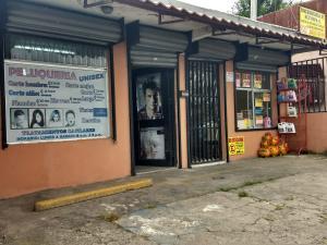 Local Comercial En Ventaen Moravia, Moravia, Costa Rica, CR RAH: 18-735