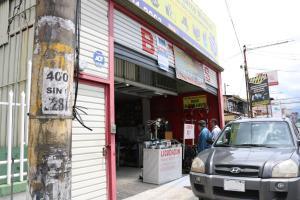 Bodegas En Ventaen San Francisco, Goicoechea, Costa Rica, CR RAH: 18-758