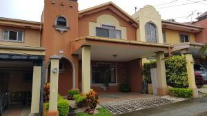 Casa En Alquileren San Antonio, Belen, Costa Rica, CR RAH: 18-760