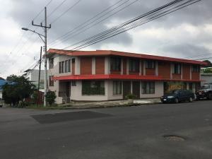 Apartamento En Alquileren San Pedro, Montes De Oca, Costa Rica, CR RAH: 18-781