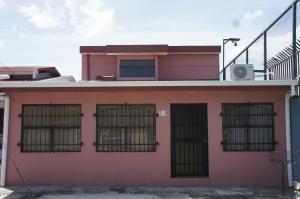 Apartamento En Alquileren Moravia, Moravia, Costa Rica, CR RAH: 18-785