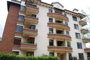 Apartamento En Alquileren San Rafael Escazu, Escazu, Costa Rica, CR RAH: 18-799