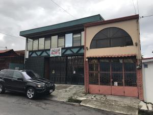 Edificio En Alquileren Cartago Centro, Cartago, Costa Rica, CR RAH: 18-795