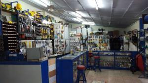 Local Comercial En Alquileren San Jose Centro, San Jose, Costa Rica, CR RAH: 18-806