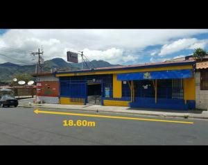 Local Comercial En Ventaen San Jose Centro, San Jose, Costa Rica, CR RAH: 18-806