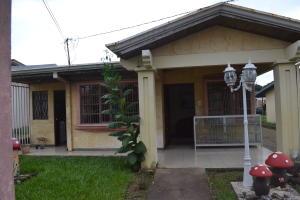 Casa En Ventaen San Joaquin De Flores De Heredia, Flores, Costa Rica, CR RAH: 18-821
