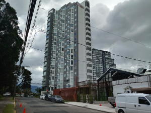 Apartamento En Alquileren Rohrmoser, San Jose, Costa Rica, CR RAH: 18-832