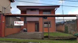 Casa En Ventaen San Pablo, Heredia, Costa Rica, CR RAH: 18-972