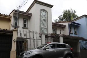 Casa En Ventaen Escazu, Escazu, Costa Rica, CR RAH: 18-849