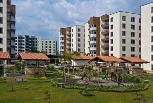 Apartamento En Ventaen Concasa, San Rafael De Alajuela, Costa Rica, CR RAH: 18-855