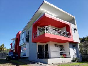 Apartamento En Alquileren Pozos, Santa Ana, Costa Rica, CR RAH: 18-864