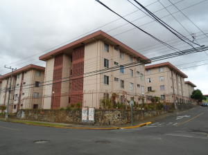 Apartamento En Ventaen Curridabat, Curridabat, Costa Rica, CR RAH: 18-898